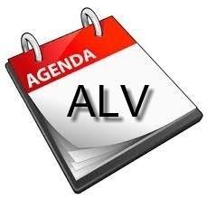 Algemene Leden Vergadering (ALV) op 29-10-2021 20.00 uur